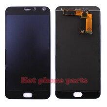 Nueva Original LCD Pantalla + Touch Screen Asamblea Digitalizador Para Meizu Meilan Nota 2 M578 M2 Envío Libre Con Regalo libre