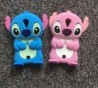 New Fashion Cartoon Silicone Phone Housing Skin Bags Shell Back Cover For Wiko Tommy Case Soft