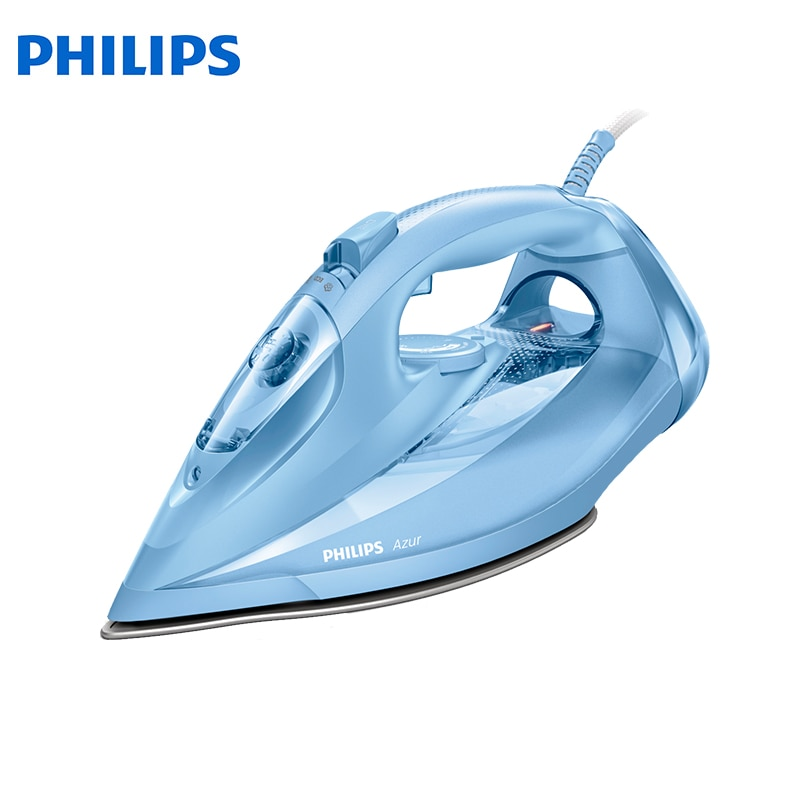 Steam iron Philips GC4535/20 electriciron for ironing household home appliances garment laundry clothes iron