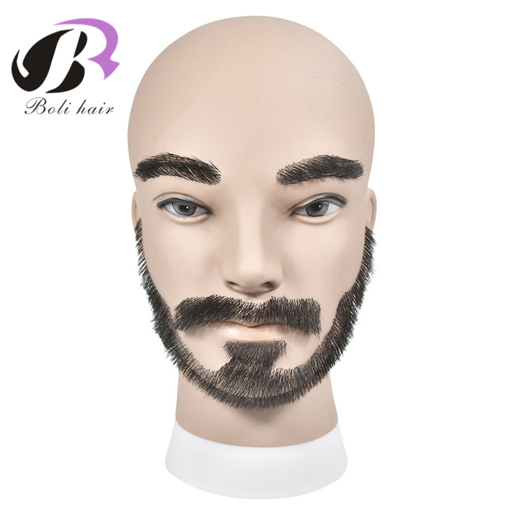 Best Quality Soft PVC Makeup Mannequin Head Practice Manikin Head Male Cosmetology Mannequin Training head with free giftBest Quality Soft PVC Makeup Mannequin Head Practice Manikin Head Male Cosmetology Mannequin Training head with free gift