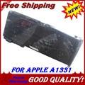 """JIGU Черный аккумулятор Для Ноутбука Apple A1331 A1342 MC207 MC516 M661-5391 MacBook Pro 15 """"17"""" 10.95 В 63.5WH"""