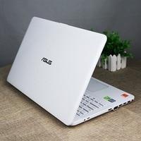 Модные ASUS F541UJ7200 Бизнес Стиль 15,6 дюймов ноутбука Тетрадь ПК для Intel Core i5 7200U 4 ГБ памяти Беспроводной Тетрадь