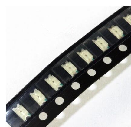 100 шт. <font><b>0805</b></font> Зеленый SMD SMT Супер яркий СВЕТОДИОДНЫЙ свет лампы