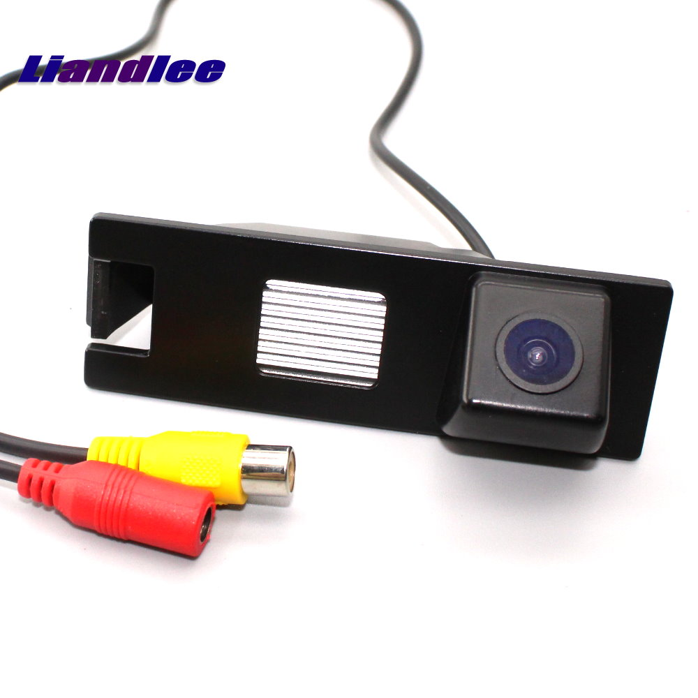 Liandlee For Hyundai ix35 2010 2013 Car Reverse Parking Camera Backup Rear View Camera SONY HD CCD Integrated Nigh Vision in Vehicle Camera from Automobiles Motorcycles