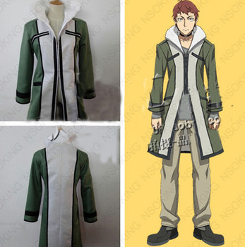 Japan Bloodivores Cosplay Costume Tailor  Made