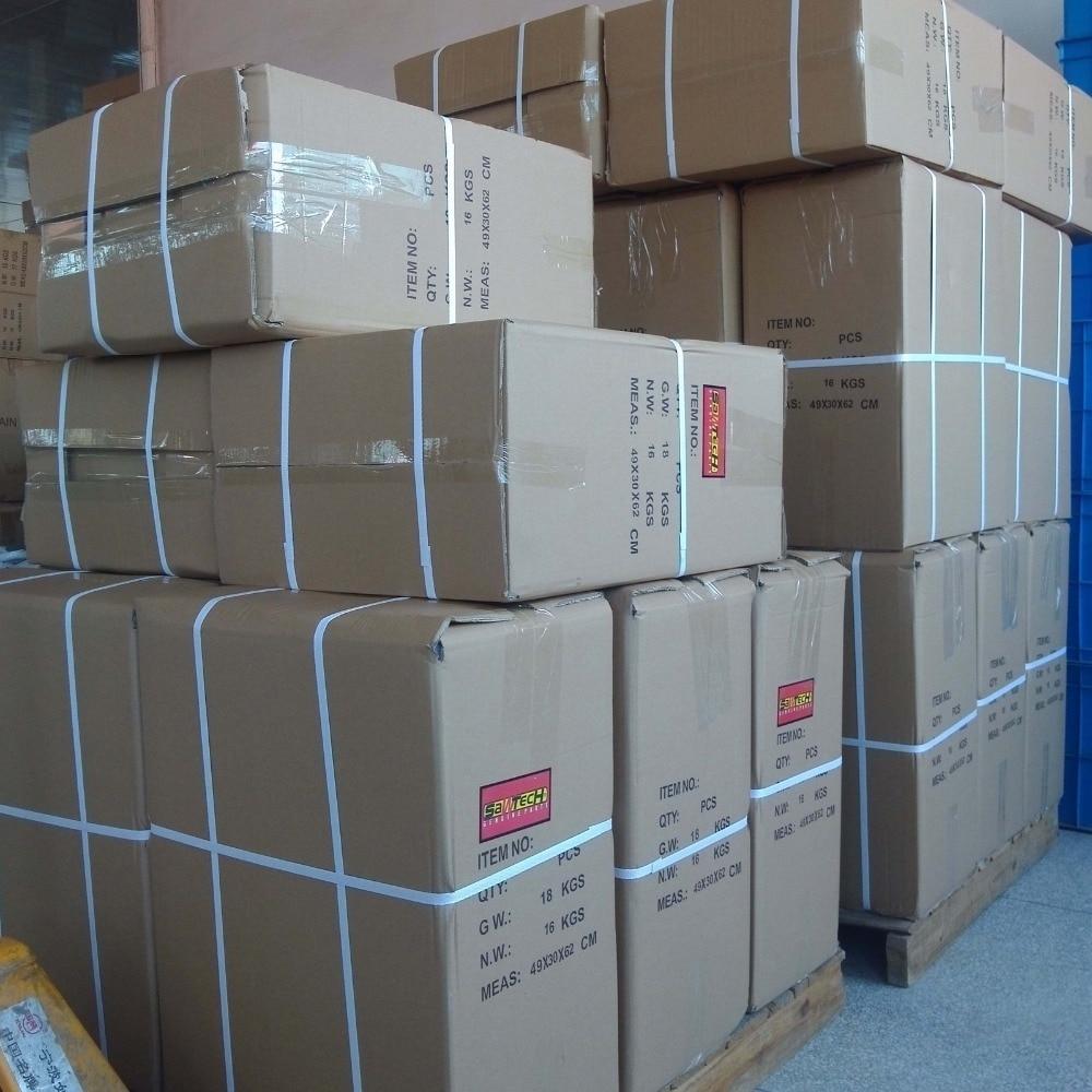 Scie à chaîne professionnelle MS660 de haute qualité avec barre en alliage de 30 pouces et sortie d'usine de tronçonneuse à coupe rapide - 6