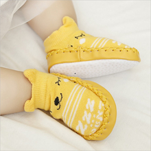 Baby Socks With Rubber Soles Infant Sock Newborn