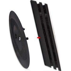 Image 3 - 2 で 1 ユニバーサル垂直 PS4 用ドックスタンドプロ/PS4 スリムコンソール