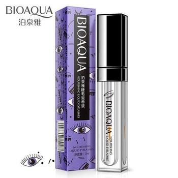 Eyelash Enhancer Growth Serum Treatment Natural Lengthening Eyes Care Makeup 100% BIOAQUA Original 500Pcs/Lot