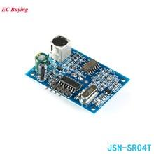 JSN SR04T Waterproof Ultrasonic Module JSN SR04T Distance Measuring Transducer Sensor for