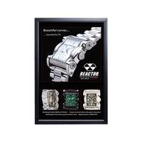 Centch Szczupła A4 Edgelit LED Light Box Akrylowe z Aluminium Uchwyt Znak Kryty Wyświetlacz Otwarta Ramka Przystawki Plakat Pokładzie Menu
