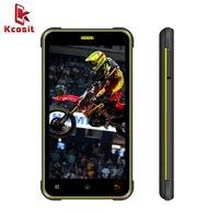 2017 China original Huadoo G11 IP68 Waterproof Phone MTK6737 Quad Core 3GB RAM Rugged Android 6.0 Smartphone Slim 4G FDD LTE GPS