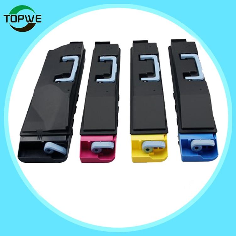 compatible toner cartridge TK858 for Kyocera 400ci 500ci 552ci printer колготки quelle infinity kids 1006210