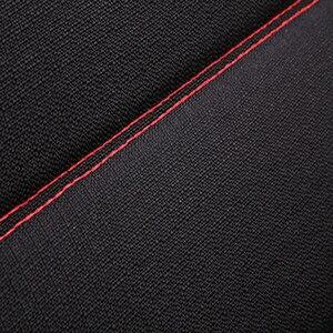 Image 5 - (Vorne + Hinten) leder & Flachs auto sitzbezüge für Chevrolet Onix 2018 2013 durable komfortable sitzbezüge für Onix 2016 captiva,