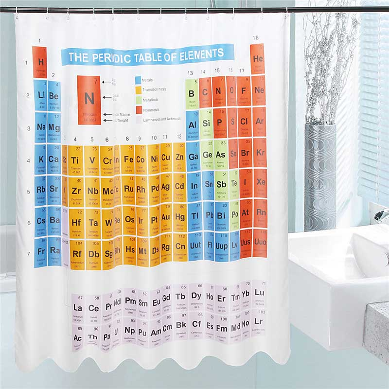 online get cheap novelty shower curtains