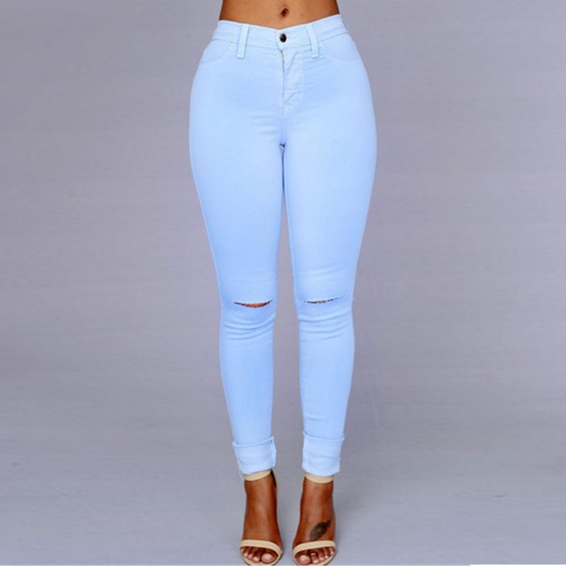 Online Get Cheap Nice Skinny Jeans That Are Fashionable ...