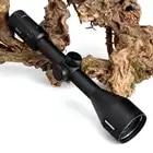 MINOX ZV 3 3 9X50 BDC 400 réticule portée de fusil de chasse 1 pouce Tube Long soulagement des yeux tactique optique lunette de visée - 5