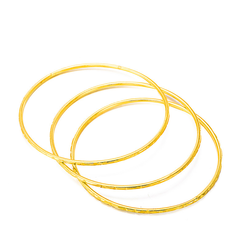 Fashion Muslim Islam Hand Cuff Charm Bracelet Middle East, Arab Bangle for Women Gold Bracelets Femme Jewelry