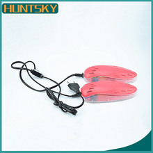 Electric Shoe Dryer with Heater Dehumidify Disinfector Deodorizer Shoe warmer care tools