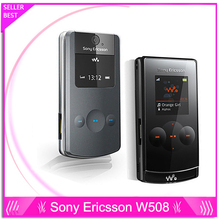 original Sony Ericsson w508 cell phones unlocked brand w508 mobile phones 3G HSDPA 2100 3.2MP bluetooth