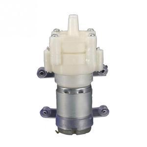 Удобный DC мембранный насос 6-12 В R385 аквариум круглый водный воздушный DC мембранный насос аквариумные воздушные насосы Аксессуары #920