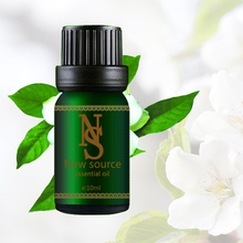 100% Natural Jasmine Pure Essential Oil 10ml for Delay Aging Moisturize Fade Stretch Marks Skin care pure jasmine oil