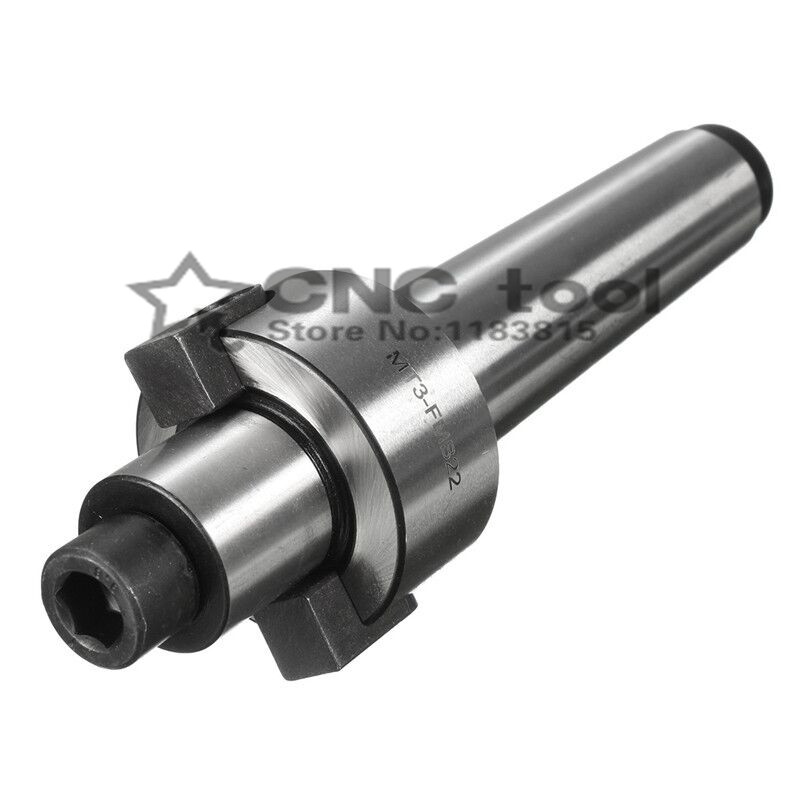 1pc BT40 FMB22 Shell End Mill Arbor New Free Shipping
