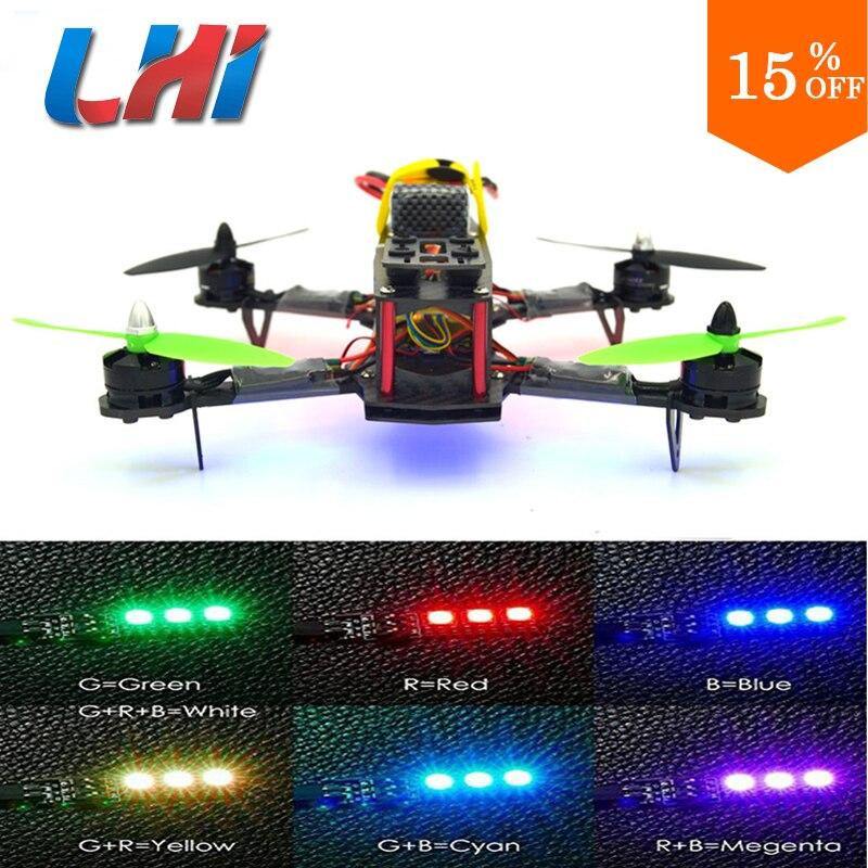 Qav 250 font b drone b font professional fpv quadcopter Frame dron quad copter droni remote