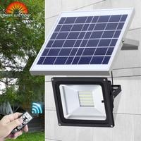XINREE 30 светодиодный садовый светильник на солнечных батареях свет уличная Солнечная лампа Spot Lampara Панели солнечные светодиодный уличный све