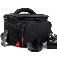 DSLR Camera Bag Case For Canon Rebel T7i T6i T6s T6 T5i T5 T4i T3i T3 T2i T1i XTi XSi XT XS SL1 SL2 750D 1300D 800D 5D IV III II