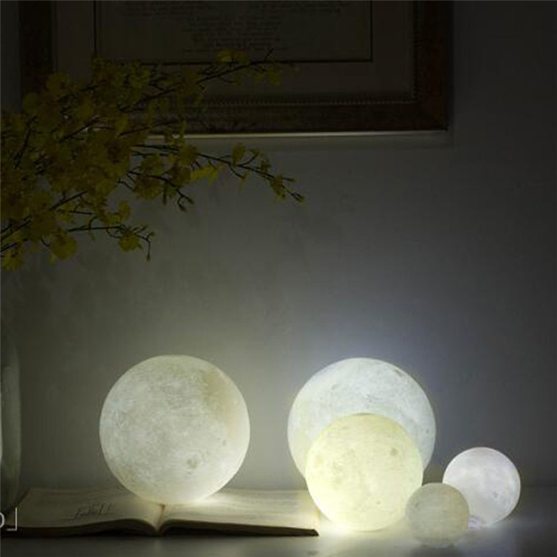 Luzes da Noite de toque usb cobrado quarto Tipo Pacote : 1 Pcs Led Lamp