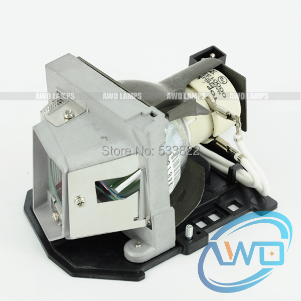 317-2531/725-10193 original projector lamp with housing for DELL 1210S original projector lamp for dell 1609wx with housing