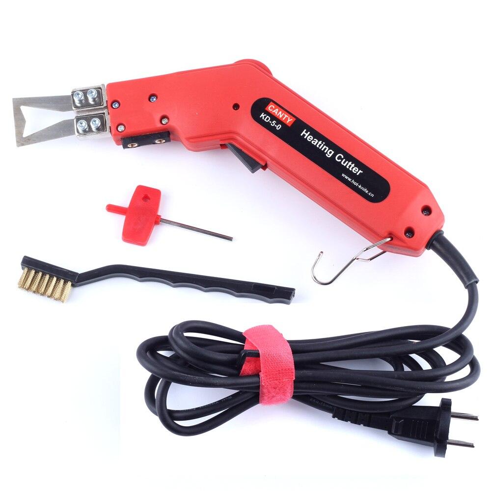 Инструменты для резки оптического волокна острый нож светодиодный пластиковый волоконно-оптический кабель Резак простой в эксплуатации и...