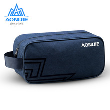 AONIJIE Waterproof Camping Travel Kit Travel Wash Bag Men Portable Laundry Women Cosmetic Bag Make Up Set