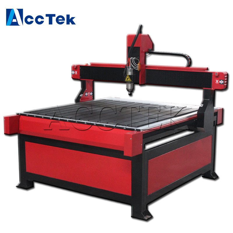 Chinese 1.5kw 2.2kw 3.0kw spindle cnc router 1212, ox cnc mechanical kit ferramentas para madeira, small industrial machinery