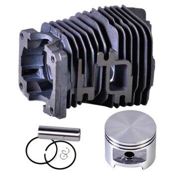 LETAOSK Novo kit de Pistão Do Cilindro de 49mm apto para Stihl MS290 MS310 MS390 029 039