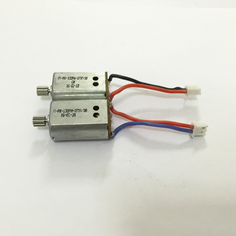Original Syma X8W Motor engine RC Quadcopter Spare Parts drone Replacements Accessories  syma x8 RC helicopter Syma X8C motors syma s5 rc helicopter spare parts motor a