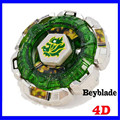 Beyblade Fang Leone 130W2D Metal Fusion 4D BB-106 rapidez Fight Masters LGH peonza