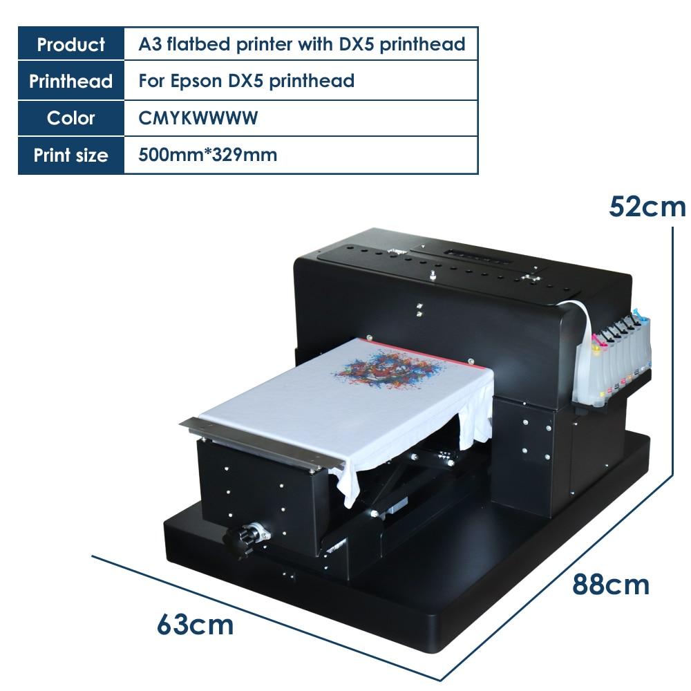 T Shirt Printing Epson 1400 - Nils Stucki Kieferorthopäde