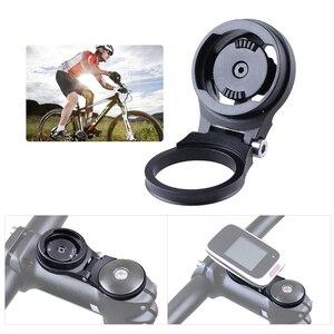 """Image 4 - Bike Bracket Stem Mount Computer Holder Support for Polar M450/V650 GPS Cycling Computer 1 1/8"""" Bike Stem Mount"""