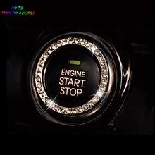 Etiqueta chave anel de ignição, para bmw 1 2 3 4 5 6 7 x e f-série e46 e90 x1 x3 x4 x5 x6 f07 f09 f10 f30 f35