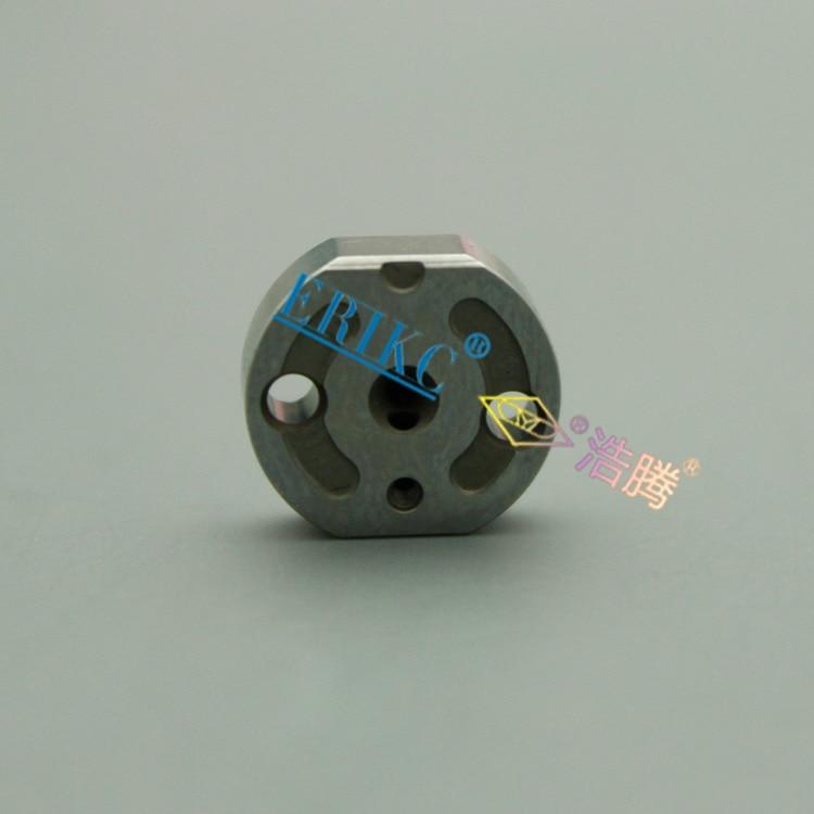 ERIKC soupape de commande d'injecteur plaque 19 # costumes injecteur 095000-5600 (1465A041) pour Mitsubishi L200 4D56