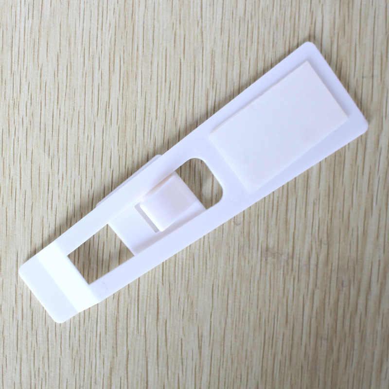 1 шт. безопасные замки для холодильников детский ящик безопасности защелки простой замок шкафа Детская безопасность защита от детей