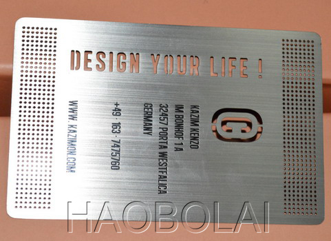 High quality business card supplier brushed metal card manufacture high quality business card supplier brushed metal card manufacture free shipping free brushed metal card design colourmoves