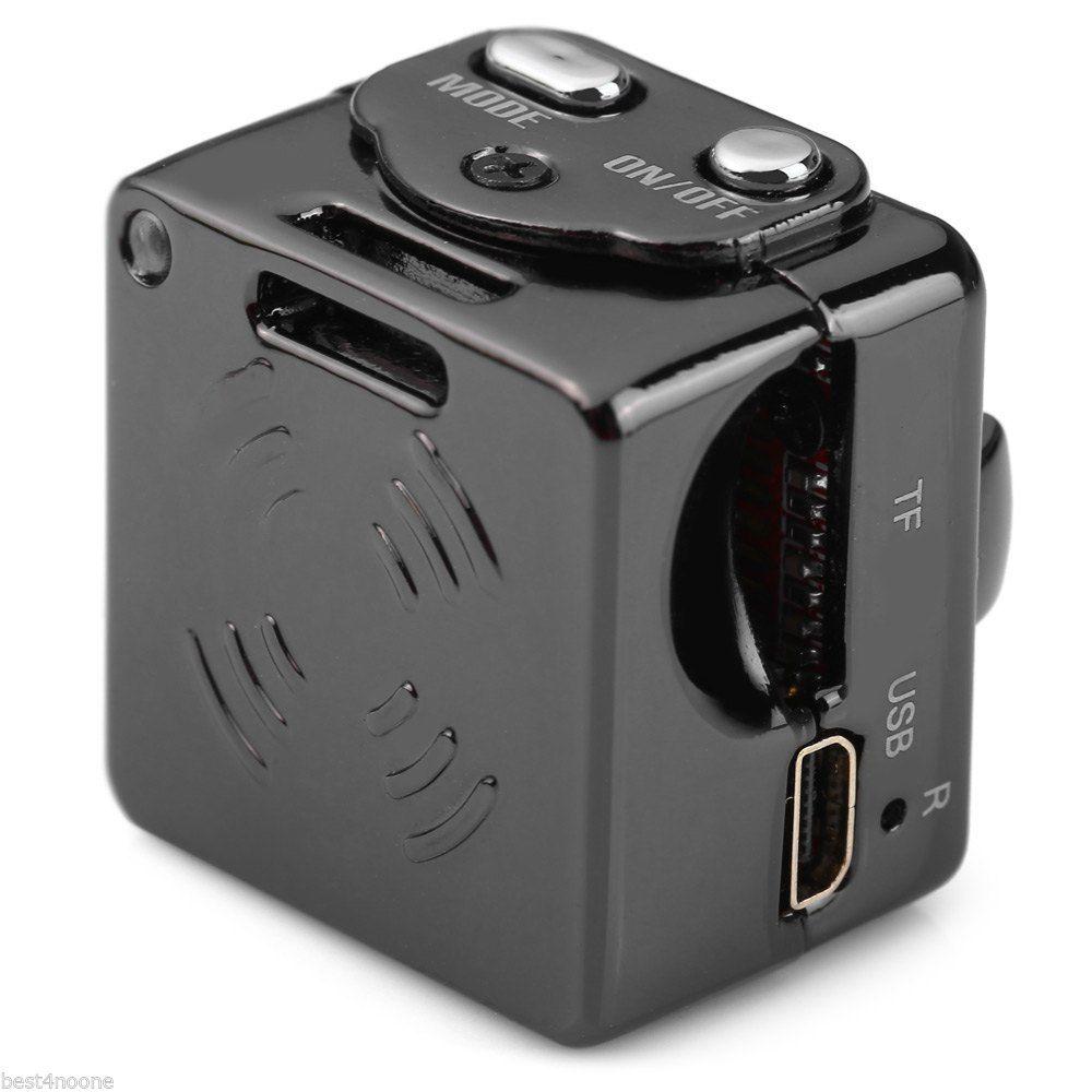 SQ8 Full HD 1080P Mini Avtomobil DV DVR Kamera Kamera IR Night Vision - Kamera və foto - Fotoqrafiya 3