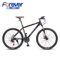 21 Speed 26 Inch Mountain Bike Men Women Adult Student Youth Off Road Racing TK330