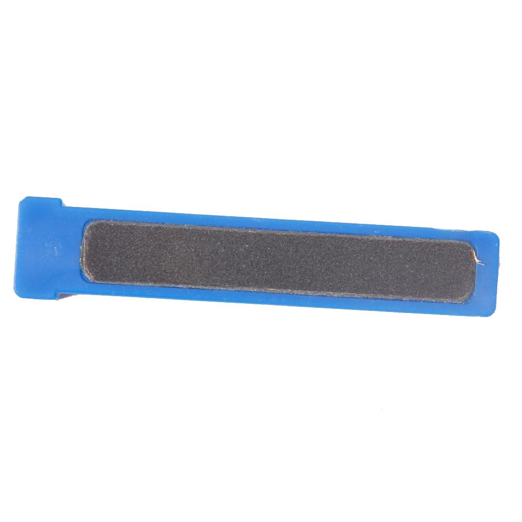 PRO двухсторонний бильярдный кий шейпер для наконечника триммеров, кожаные наконечники, инструменты для ремонта шлифовального инструмента