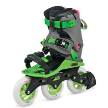 Оригинальный Doop для отдыха обувь для роликов, скейтборда 4*84 мм или 3*100 мм колеса для роликовых коньков Бесплатная Катание на коньках спортивные уличные Patines