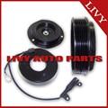 Car air conditioning compressor clutch for Mercedes W140 W210 W163 1991-2005  000-230-2011 000230201180 447100-9232