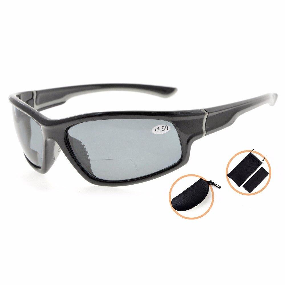 e0c8baaa66 Best TH6199 Bifocal Eyekepper Sports Readers TR90 Unbreakable Sunglasses  Baseball Running Fishing Driving+1.0 +1.5 +2.0 +2.5 +3.0 Reviews